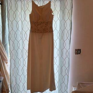 Wedding gown, never worn
